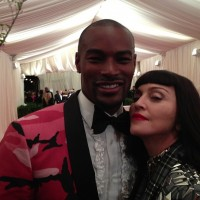 Madonna attends the Met Gala at the MoMA in New York - Update 3 (5)
