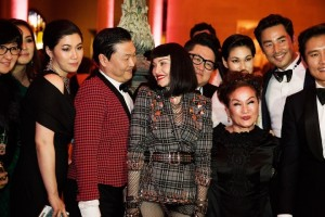 Madonna attends the Met Gala at the MoMA in New York - Update 3 (6)