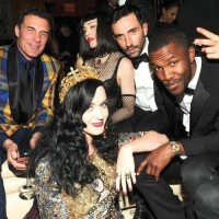 Madonna attends the Met Gala at the MoMA in New York (45)