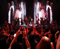 Official MDNA Tour EPIX Promo Pictures (2)