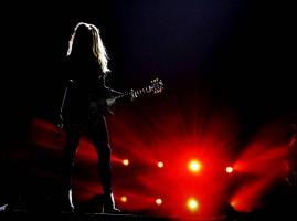 Official MDNA Tour EPIX Promo Pictures (3)