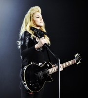 Official MDNA Tour EPIX Promo Pictures (5)