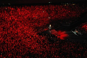 Official MDNA Tour EPIX Promo Pictures (6)