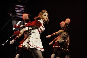 Official MDNA Tour EPIX Promo Pictures (8)