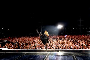 Official MDNA Tour EPIX Promo Pictures (11)