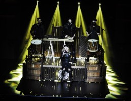 Official MDNA Tour EPIX Promo Pictures (12)