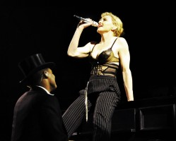 Official MDNA Tour EPIX Promo Pictures (17)