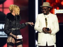 Madonna at the 2013 Billboard Music Awards - 19 May 2013 (17)
