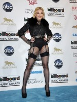 Madonna at the Billboard Music Awards Press Room - 19 May 2013 (3)