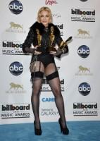 Madonna at the Billboard Music Awards Press Room - 19 May 2013 (4)