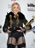 Madonna at the Billboard Music Awards Press Room - 19 May 2013 (5)