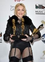 Madonna at the Billboard Music Awards Press Room - 19 May 2013 (5)