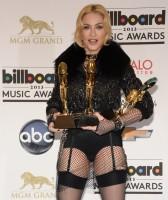 Madonna at the Billboard Music Awards Press Room - 19 May 2013 (6)