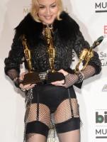 Madonna at the Billboard Music Awards Press Room - 19 May 2013 (7)