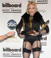 Madonna at the Billboard Music Awards Press Room - 19 May 2013 (8)