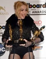Madonna at the Billboard Music Awards Press Room - 19 May 2013 (9)