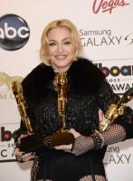 Madonna at the Billboard Music Awards Press Room - 19 May 2013 (10)