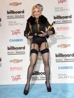 Madonna at the Billboard Music Awards Press Room - 19 May 2013 (14)