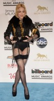 Madonna at the Billboard Music Awards Press Room - 19 May 2013 (15)