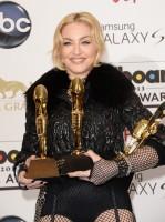 Madonna at the Billboard Music Awards Press Room - 19 May 2013 (16)