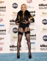 Madonna at the Billboard Music Awards Press Room - 19 May 2013 (17)