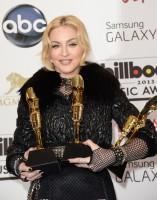 Madonna at the Billboard Music Awards Press Room - 19 May 2013 (18)