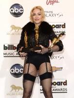 Madonna at the Billboard Music Awards Press Room - 19 May 2013 (19)