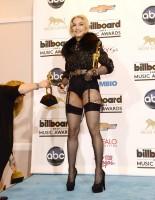 Madonna at the Billboard Music Awards Press Room - 19 May 2013 (46)