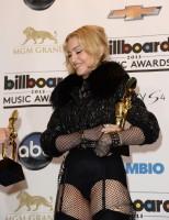 Madonna at the Billboard Music Awards Press Room - 19 May 2013 (49)
