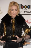 Madonna at the Billboard Music Awards Press Room - 19 May 2013 (58)