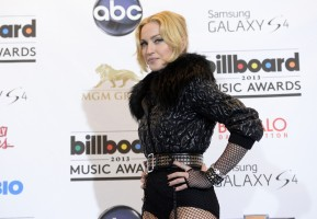 Madonna at the Billboard Music Awards Press Room - 19 May 2013 (59)