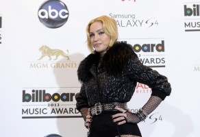 Madonna at the Billboard Music Awards Press Room - 19 May 2013 (60)