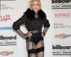 Madonna at the Billboard Music Awards Press Room - 19 May 2013 (63)