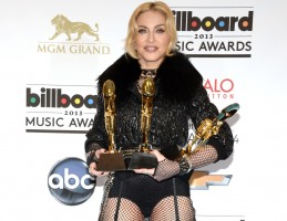 Madonna at the Billboard Music Awards Press Room - 19 May 2013 (67)