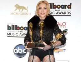 Madonna at the Billboard Music Awards Press Room - 19 May 2013 (67)