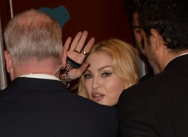 Madonna at the Billboard Music Awards Press Room - 19 May 2013 (68)