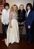 Madonna backstage at the Billboard Music Awards - 19 May 2013 (3)