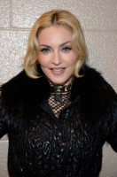 Madonna backstage at the Billboard Music Awards - 19 May 2013 (4)