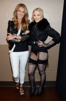 Madonna backstage at the Billboard Music Awards - 19 May 2013 (6)