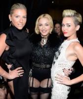 Madonna backstage at the Billboard Music Awards - 19 May 2013 (11)