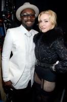 Madonna backstage at the Billboard Music Awards - 19 May 2013 (13)
