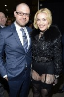Madonna backstage at the Billboard Music Awards - 19 May 2013 (15)