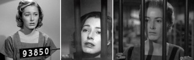 Madonna Secret Project Steven Klein Eleanor Parker Caged