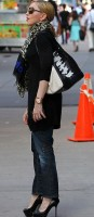 Madonna Out and About in New York - 29 May 2013 (3)