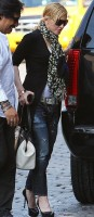 Madonna Out and About in New York - 29 May 2013 (4)