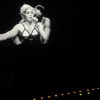 Madonna Matt Pokora MDNA Tour Brahim Zaibat Robin des Bois (2)