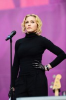 Madonna at Sound of Change concert by Chime for Change (10)