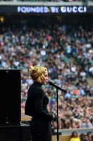 Madonna at Sound of Change concert by Chime for Change - Update (4)