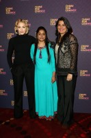 Madonna at Sound of Change concert by Chime for Change - Update (14)