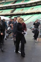 Madonna at Sound of Change concert by Chime for Change - Update (16)